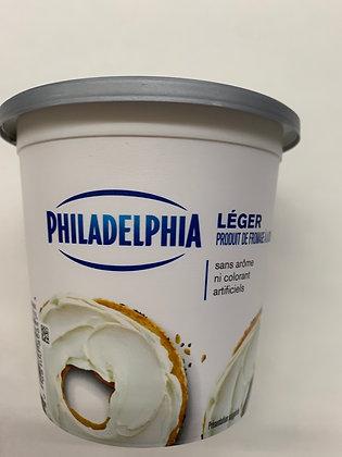Philadelphia léger 500g