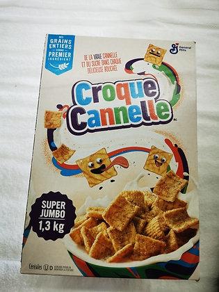 Céréales croque cannelle 1.3kg