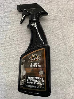 Armorall traitement de finition 473 ml