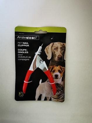 coupe griffe pour chien et chat