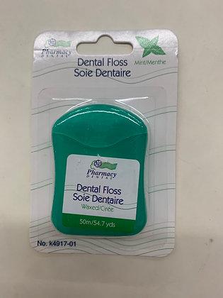 Soie dentaire pharmacy