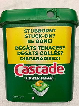 Cascade power clean 1.77 KG