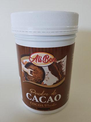poudre de cacao Ali-bon