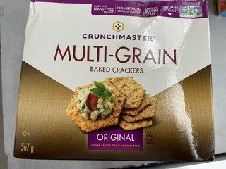 Craquelin multi grain original