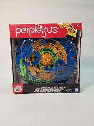 PERPLEXUX REVOLUTION RUNNER