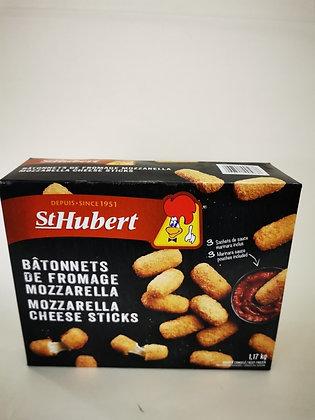 Bâtonnets de fromage st-hubert 1.17kg
