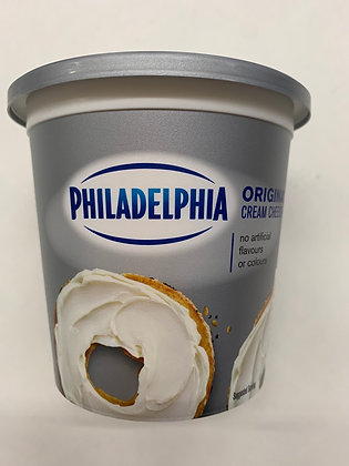 Philadelphia 500g original