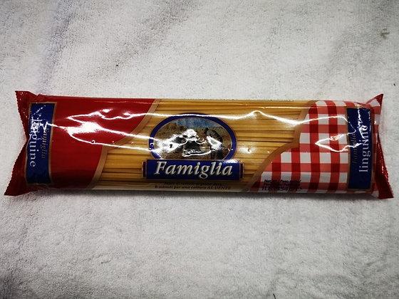Pâtes famiglia spaghetti 1lbs