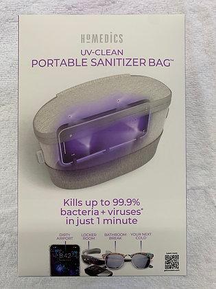 Nettoyant UV portable