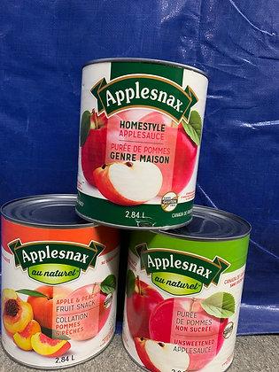 Applesnax