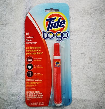 Tide to go 10ml