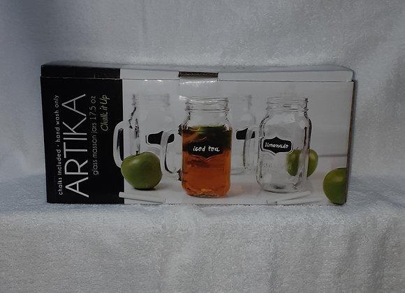 Artika  4 verre de 17.5 oZ