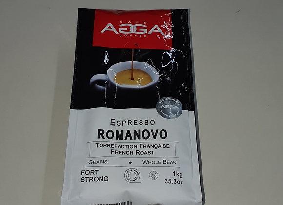 café agga espresso 1kg