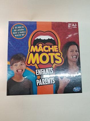 MACHE MOTS ENFANTS CONTRE PARENTS
