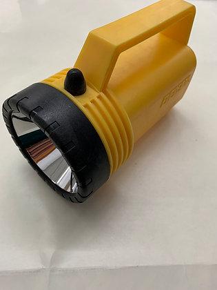 Flash light jaune