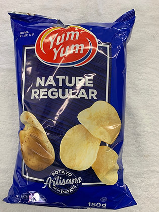 Chips nature yum yum