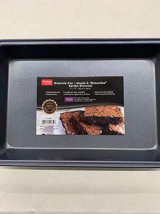 Moule à brownies kitchen smart
