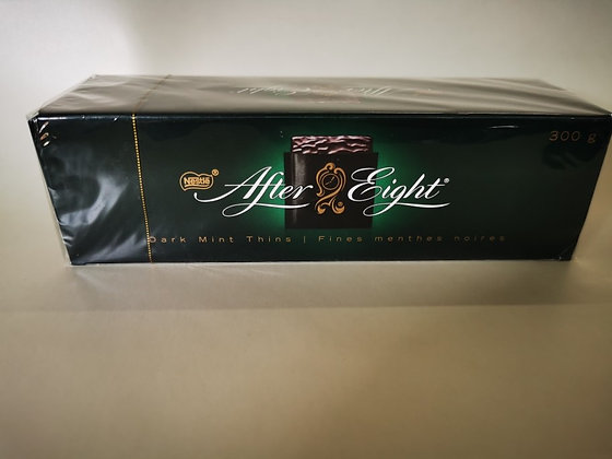 CHOCOLAT AFTER EIGHT 300G