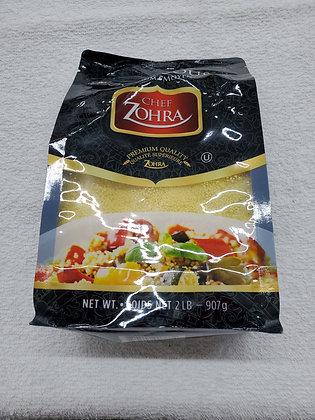 Couscous Zohra