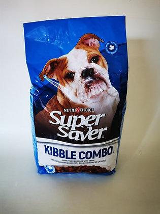 Nourriture a chien nutri choice