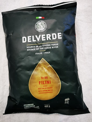 pâte delverde 450g