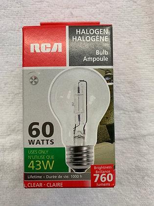 Ampoule 60 watts