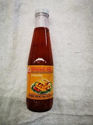 spring roll sauce sucrée pour rouleaux de printemps 275ml
