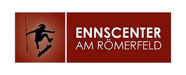 Logo - Ennscenter am Römerfeld