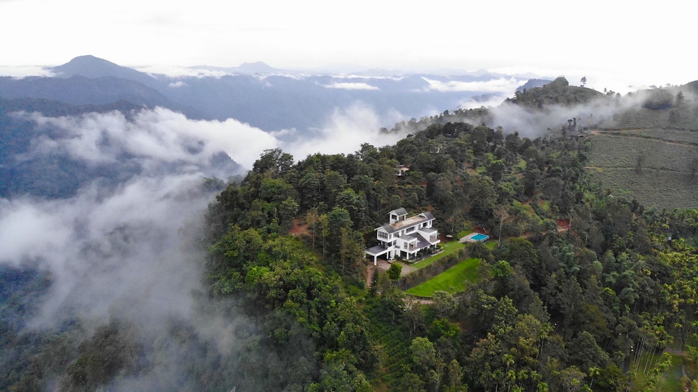 Best Boutique Resorts in Wayanad