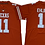 Thumbnail: Sam Ehlinger Texas College Jersey