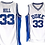 Thumbnail: Grant Hill '1994 College Jersey