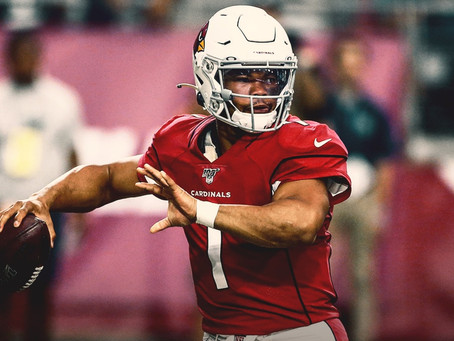 Glimpse Of Our NFL Preview: The 3 Most Improved Teams Heading Into 2020