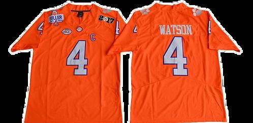 Deshaun Watson College Jersey