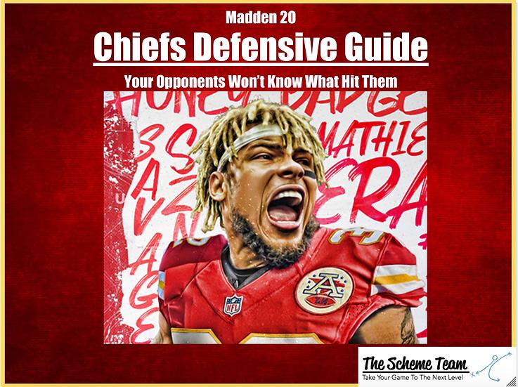 Chiefs Defensive Ebook - M20