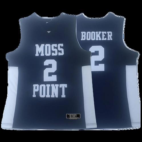 Devin Booker Moss Point High Jersey
