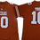 Thumbnail: Vince Young '2005 College Jersey