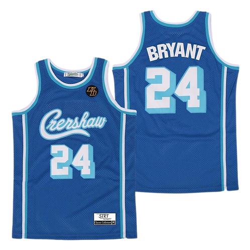 Youth Special Edition Kobe Crenshaw Jersey