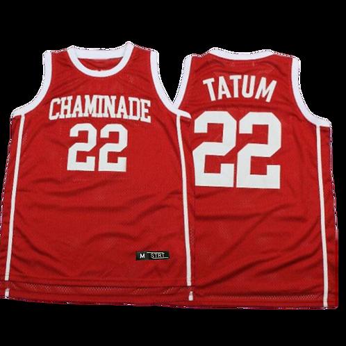 Jayson Tatum High Scool Jersey