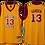 Thumbnail: James Harden '2009 College Jersey