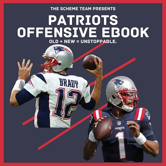 Era's Collide Patriots Offensive Guide