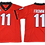 Thumbnail: Jake Fromm College Jersey