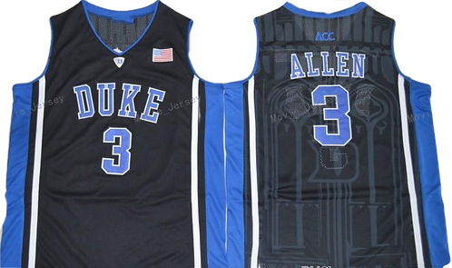 Grayson Allen College Jersey