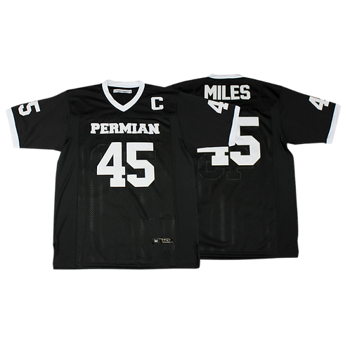 Boobie Miles Friday Night Lights Jersey