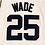 Thumbnail: Retro D Wade Richards High School Jersey