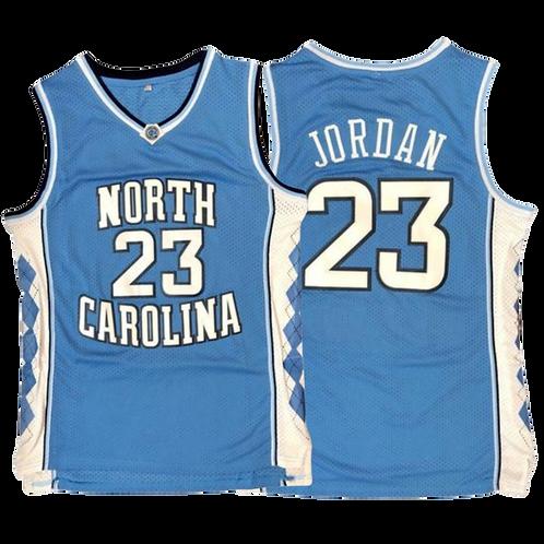 Jordan '1984 North Carolina Jersey