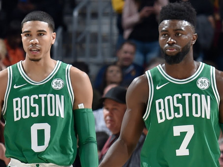 Looking Ahead: Using Our Models To Build The Celtics A Championship Team In The 2019-2020 Season