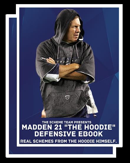 """The Hoodie"" Defensive Scheme"