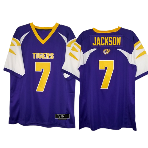 Lamar Jackson High School Jersey