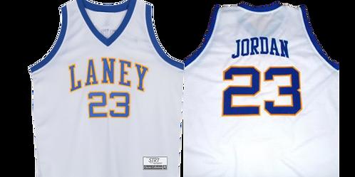 Youth Jordan Laney High School Jersey