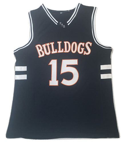 Youth J Cole High School Jersey